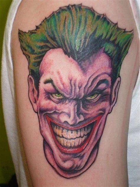 joker tattoo z kartami tatuajes de la suerte la ruleta tendenzias com