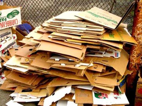 ladari di carta casoria nuovo piano per la raccolta di carta e cartone