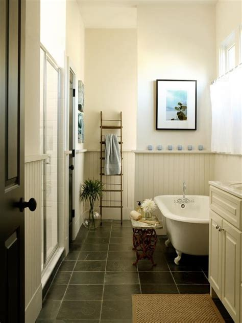 beadboard tile in bathroom 17 best images about ideas for guest bathroom w black