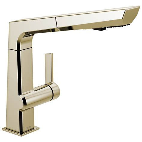 kitchen faucets seattle delta faucet kitchen faucets nickel tones keller supply