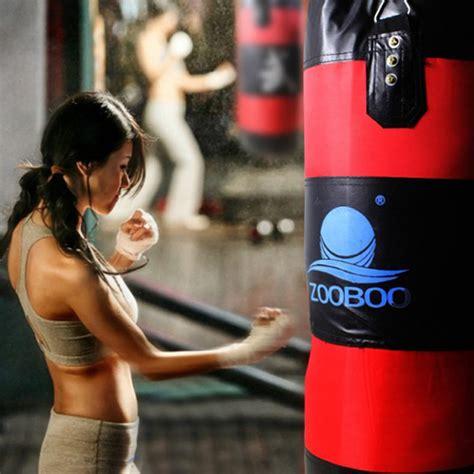 Bag Chain Set Import Bg687 Black thai karate boxing punching punch kick padded bag chain