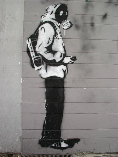 graffiti mask design ideas  banksy style  graffiti