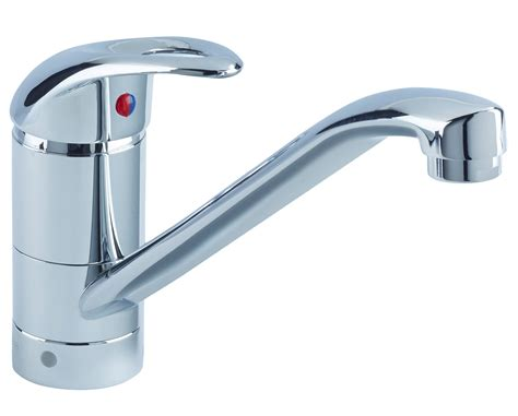 Mixer Tap For Kitchen Sink Bristan Java Easyfit Single Flow Kitchen Sink Mixer Tap Chrome Finishes Available