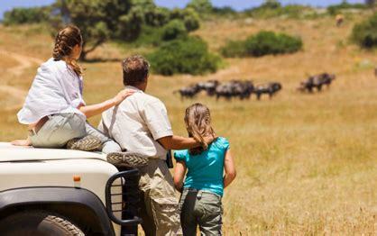best safaris for families best family trips for safari tours