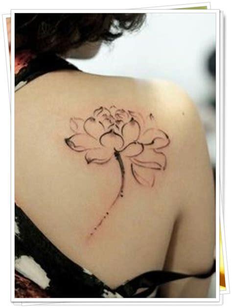 tattoo de tribal qual o significado 45 lindo designs especiais para tatuagem de flor de lotus