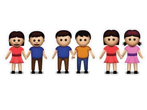 imagenes wasap chicas whatsapp estos son los emojis que puedes enviar en san