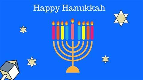 Happy Hanukkah by Happy Hanukkah 2017 Messages In Hebrew Happy Hanukkah