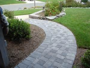 best 25 paver walkway ideas on pinterest backyard pavers front sidewalk ideas and front