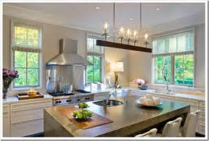 No Cabinets In Kitchen Desire To Decorate Kitchens Without Upper Cabinets