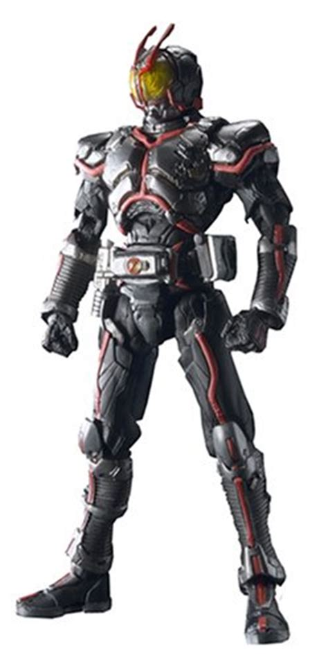 Sic Kamen Rider Faiz Mib s i c vol 28 masked rider faiz kamen masked rider plamoya