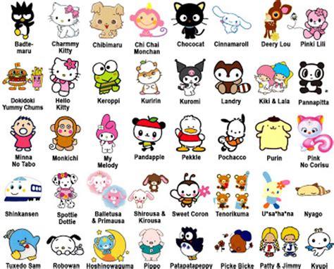 imagenes de hello kitty y amigos hello kitty imagenes para imprimir