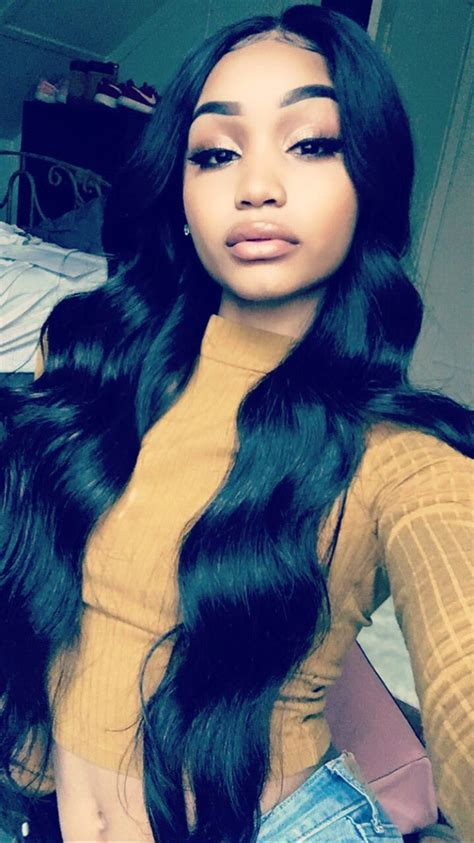 17 images about celebrity sew in hairstyles black women middle part sew in prom hairstyles 17 images about