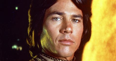 richard hatch  starred  battlestar galactica dies     york times