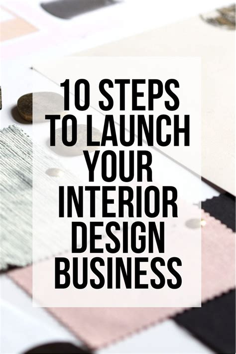 starting your own interior design business awesome starting a graphic design business from home
