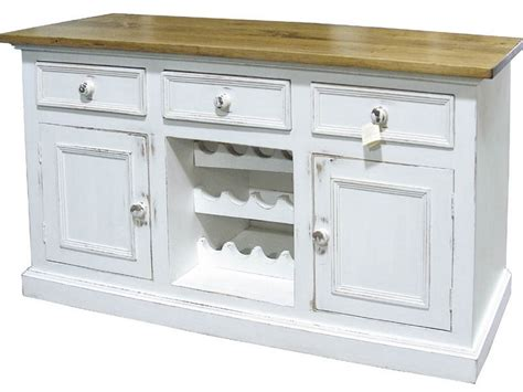 sideboard buffet with wine rack home design ideas