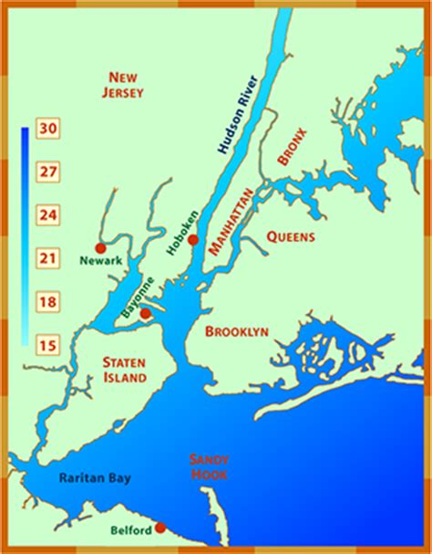 map new york harbor welcome to saltwedge