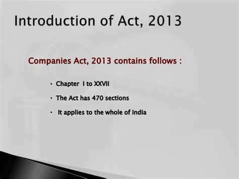 section 90 companies act provision related to audit and auditor companies act 2013