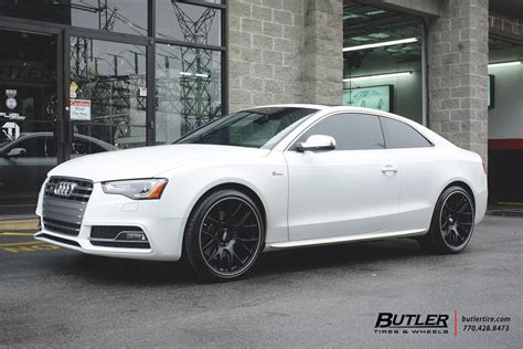Bbs Audi Rims by Audi S5 With 20in Bbs Ch R Wheels Exclusively From Butler