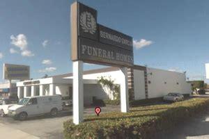 bernardo garcia funeral home hialeah florida fl