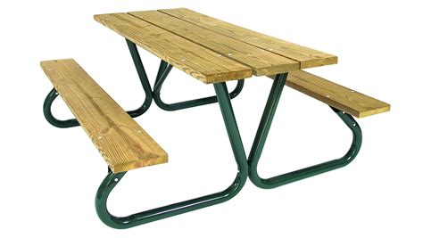stansport heavy duty picnic table and bench set 100 build a heavy duty picnic table exteriors
