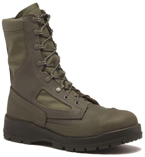 belleville boots belleville 630z st maintainer usaf weather steel toe