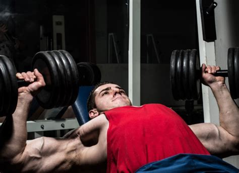 bench press articles which is better for chest building incline or flat bench