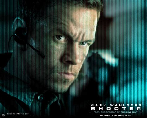 shooter wahlberg wallpaper 250363 fanpop