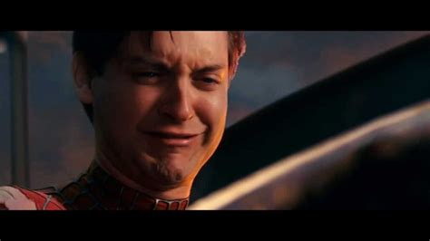 Spiderman Face Meme - tobeyface youtube