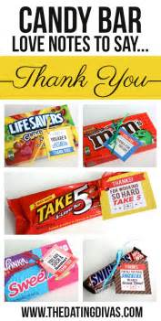 Clever candy sayings for almost every occasion round two