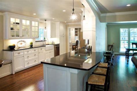 open galley kitchen design galley kitchen open up lglimitlessdesign contest