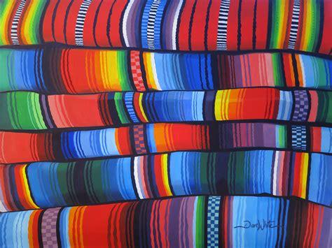 hispanic colors indigenous color artist