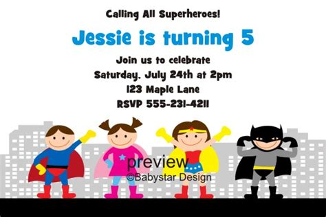 free printable superh marvelous free printable superhero birthday