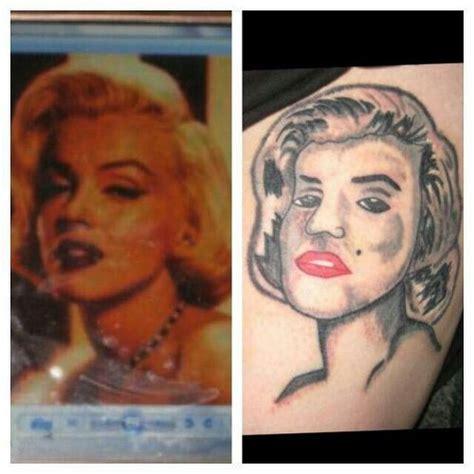 tattoo fail meme nailed it 14 terrible tattoos buzz io