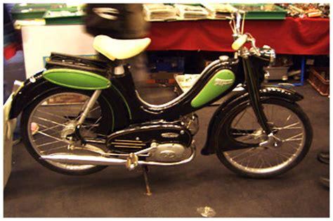 Fips Motorrad Garage triumph fips mopeds roller 03b 200009