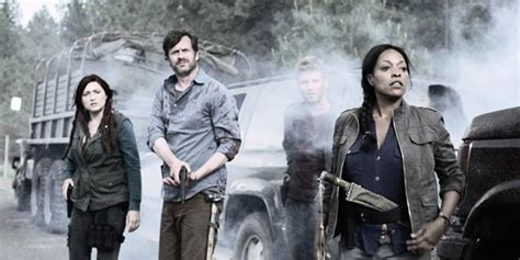 Z Nation Calendrier Serie Z Nation Attaque De Zombies Sur Syfy Critictoo S 233 Ries Tv