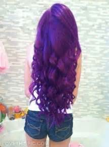 purple hair pictures photos and images for facebook pinterest and twitter