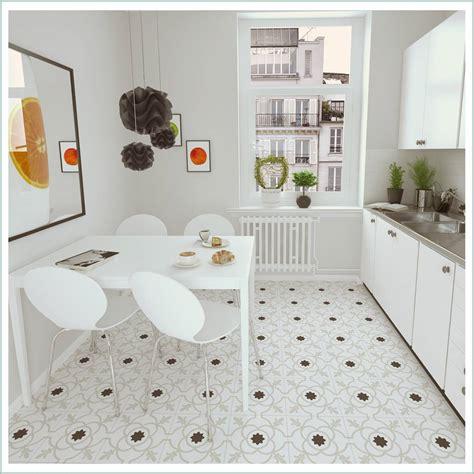 Model Keramik Lantai motif keramik untuk dapur kecil denah rumah