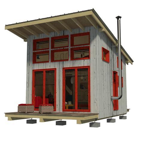 cabin plans and designs cottage plans