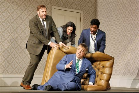 the inquisitr local news can be seriously funny here san francisco opera s don pasquale is seriously funny