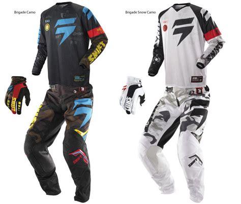2014 motocross gear shift 2014 motocross gear intro