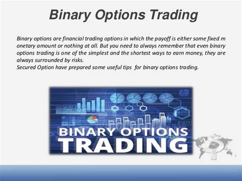 best binary options trading websites tips for binary options trading websites work in the