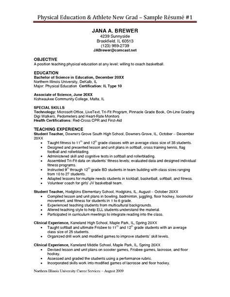 college basketball coach resume sle college basketball