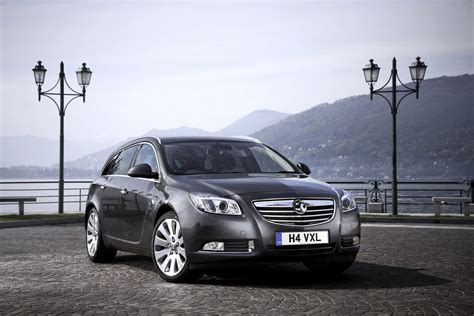 vauxhall insignia gets new diesel engines picture 368683