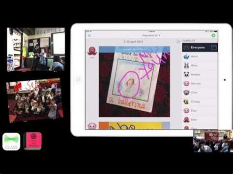 classroom layout app seesaw app setup and use live in the prep classroom