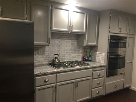 gray kitchen backsplash monte cristo granite marble backsplash tiles and grey