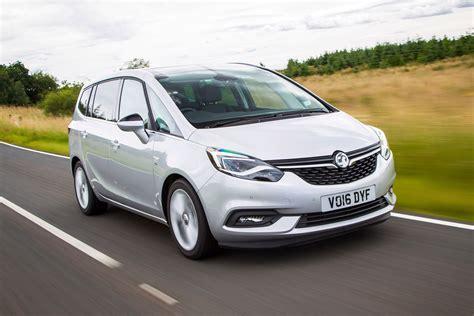 Opel Zafira Review by Vauxhall Zafira Tourer 2016 Review Auto Express