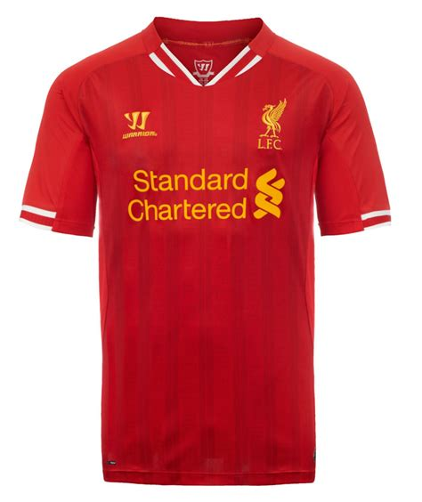 liverpool kit new liverpool kit liverpool fc shirt uksoccershop new liverpool fc home kit and shirts 2015 16 official