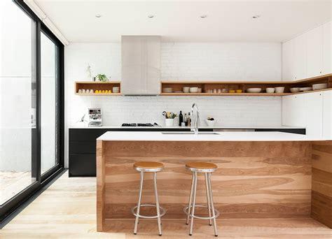 cucine nere 100 idee cucine moderne in legno bianche nere colorate
