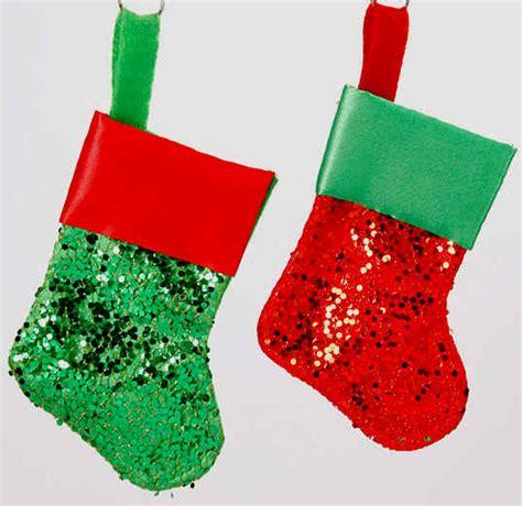 christmas stockings sale mini christmas stockings on sale white mini christmas stocking