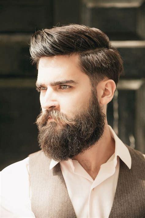haircuts with beards 2015 la moda en tu cabello cortes de pelo barba y bigote 2016